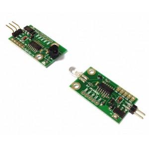 ИК детектор прерывания луча