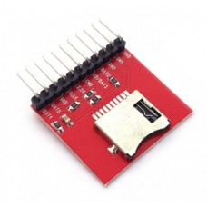 Модуль для microSD карты