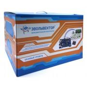 Набор для быстрого прототипирования электронных устройств на основе микроконтроллерной платформы.  Базовый уровень ЭВН20.2020-КВ