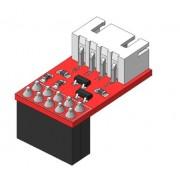 Электронный модуль «Raspberry-Вертор переходник»