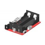 Электронный модуль «Источник питания Raspberry 4 A»