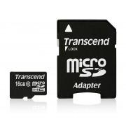 MicroSD карта (8 ГБ, Класс 10)