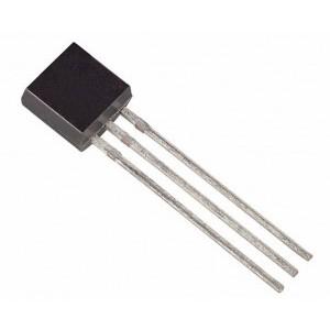Биполярный транзистор bc337-40 (Набор - 5 шт.)
