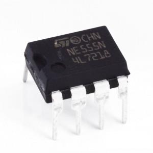 NE555N (таймер)